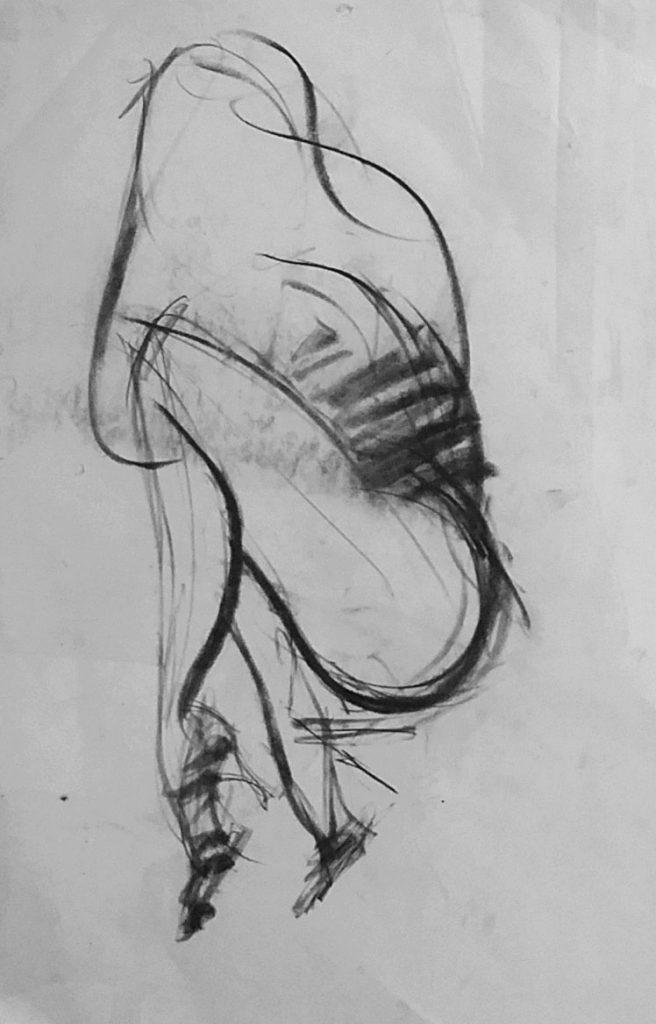 Artist Thor Ludwig Stiefel TORA SNART